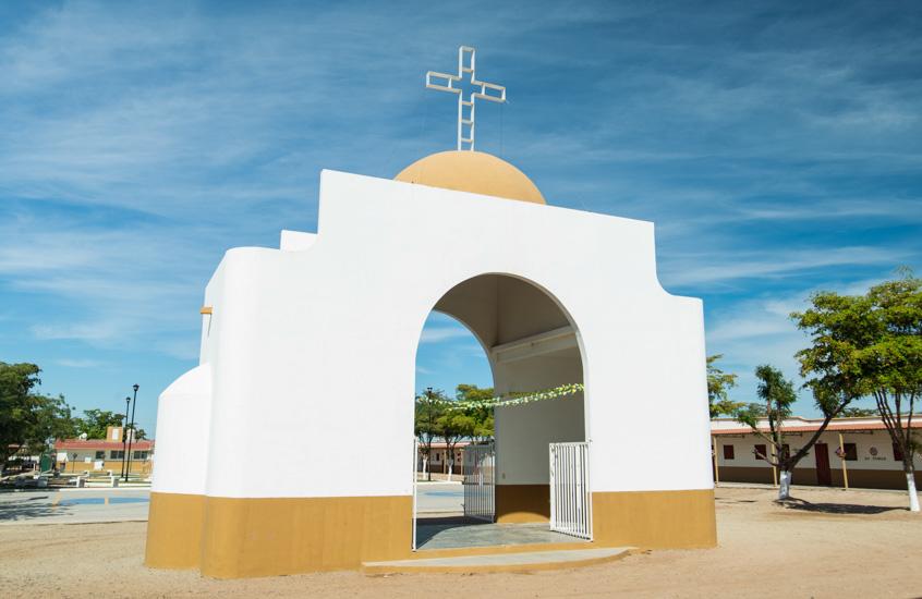 La Costeña La Villa San Jose